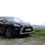 Lexus RX 28 150x150 Test: Lexus RX 200 T   powolny luksus