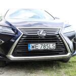 Lexus RX 33 150x150 Test: Lexus RX 200 T   powolny luksus