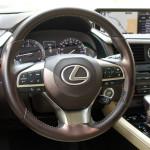 Lexus RX 48 150x150 Test: Lexus RX 200 T   powolny luksus