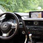 Lexus RX 50 150x150 Test: Lexus RX 200 T   powolny luksus