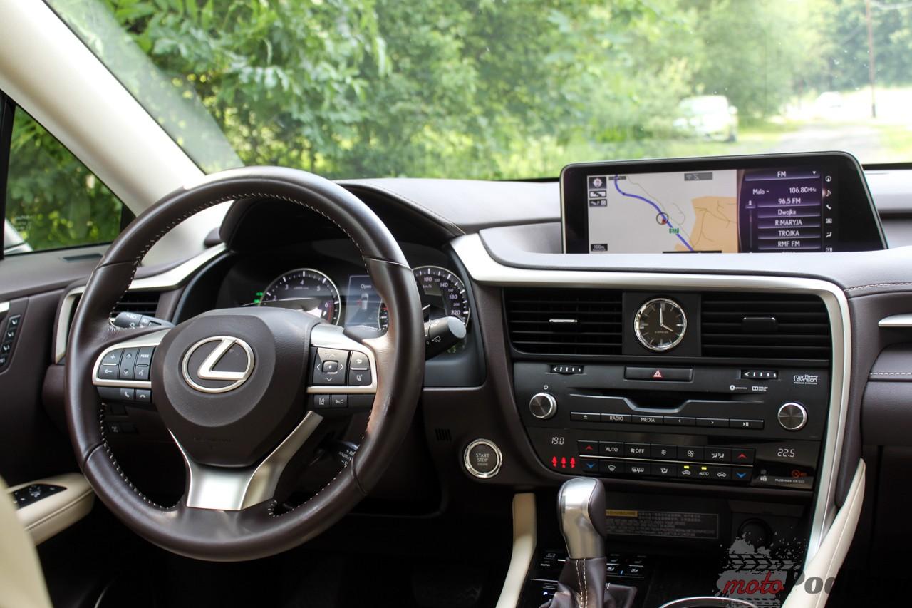 Lexus RX (50)