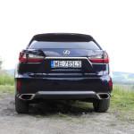 Lexus RX 7 150x150 Test: Lexus RX 200 T   powolny luksus