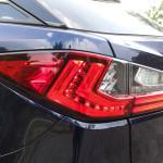 Lexus RX 8 150x150 Test: Lexus RX 200 T   powolny luksus