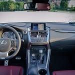 LexusNX300h 10 150x150 Test: Lexus NX300h. Relaksujący, ale...