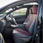 LexusNX300h 7 150x150 Test: Lexus NX300h. Relaksujący, ale...