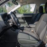 Mitsubishi Outla 13 150x150 Test: Mitsubishi Outlander 2.2 DID Intense Plus. Chcesz SUV a? No to masz!