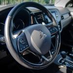 Mitsubishi Outla 15 150x150 Test: Mitsubishi Outlander 2.2 DID Intense Plus. Chcesz SUV a? No to masz!