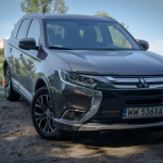 Mitsubishi Outla 16 150x150 Test: Mitsubishi Outlander 2.2 DID Intense Plus. Chcesz SUV a? No to masz!