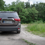 Mitsubishi Outla 21 150x150 Test: Mitsubishi Outlander 2.2 DID Intense Plus. Chcesz SUV a? No to masz!