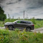 Mitsubishi Outla 24 150x150 Test: Mitsubishi Outlander 2.2 DID Intense Plus. Chcesz SUV a? No to masz!