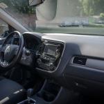 Mitsubishi Outla 4 150x150 Test: Mitsubishi Outlander 2.2 DID Intense Plus. Chcesz SUV a? No to masz!