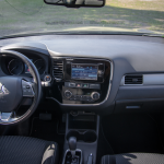 Mitsubishi Outla 5 150x150 Test: Mitsubishi Outlander 2.2 DID Intense Plus. Chcesz SUV a? No to masz!