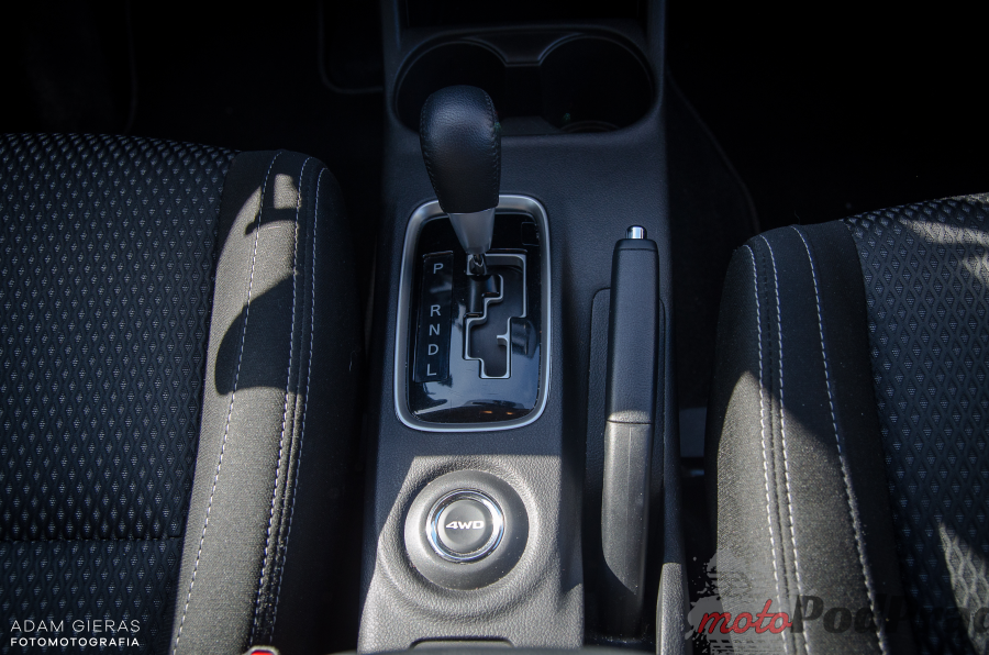 Mitsubishi Outla 6 Test: Mitsubishi Outlander 2.2 DID Intense Plus. Chcesz SUV a? No to masz!