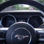 Mustang V8 15 150x150 Test: Ford Mustang GT Fastback   bliżej marzeń