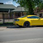 Mustang V8 16 150x150 Test: Ford Mustang GT Fastback   bliżej marzeń