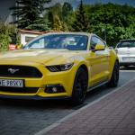 Mustang V8 2 150x150 Test: Ford Mustang GT Fastback   bliżej marzeń
