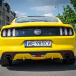 Mustang V8 3 150x150 Test: Ford Mustang GT Fastback   bliżej marzeń