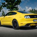 Mustang V8 4 150x150 Test: Ford Mustang GT Fastback   bliżej marzeń