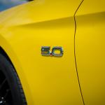 Mustang V8 5 150x150 Test: Ford Mustang GT Fastback   bliżej marzeń