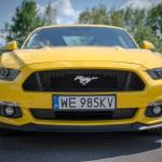 Mustang V8 6 150x150 Test: Ford Mustang GT Fastback   bliżej marzeń