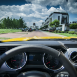 Mustang V8 8 150x150 Test: Ford Mustang GT Fastback   bliżej marzeń