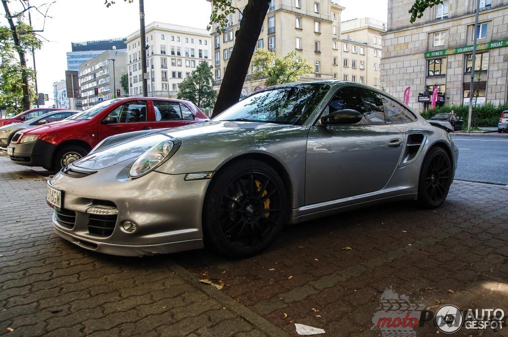 Porsche 997 Jedyne w Polsce, uliczne, nocne legalne wyścigi w centrum miasta