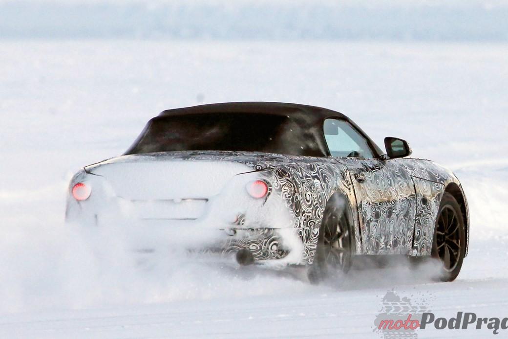bmw toyota 2 Projekt BMW Toyota nabiera kształtów