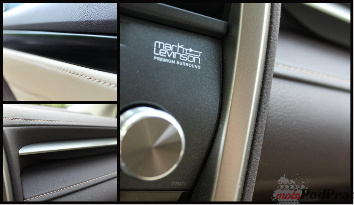 rx 4 Test: Lexus RX 200 T   powolny luksus
