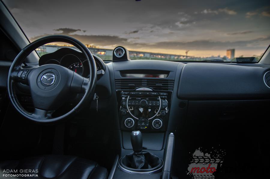 1 12 Znalezione: Mazda RX 8   nie taki diabeł straszny, jak go malują