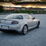 1 3 150x150 Znalezione: Mazda RX 8   nie taki diabeł straszny, jak go malują
