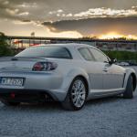 1 4 150x150 Znalezione: Mazda RX 8   nie taki diabeł straszny, jak go malują