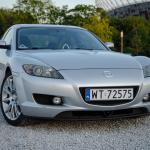 1 6 150x150 Znalezione: Mazda RX 8   nie taki diabeł straszny, jak go malują