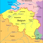BELGIA 150x150 Ile kosztują autostrady za granicą?