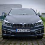 BMW 218i test 1 150x150 Test: BMW 218i Active Tourer Luxury Line   van, który nie boi się zakrętów