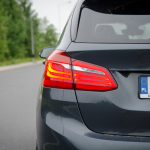 BMW 218i test 13 150x150 Test: BMW 218i Active Tourer Luxury Line   van, który nie boi się zakrętów