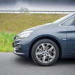 BMW 218i test 15 150x150 Test: BMW 218i Active Tourer Luxury Line   van, który nie boi się zakrętów