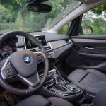 BMW 218i test 16 150x150 Test: BMW 218i Active Tourer Luxury Line   van, który nie boi się zakrętów