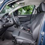 BMW 218i test 17 150x150 Test: BMW 218i Active Tourer Luxury Line   van, który nie boi się zakrętów