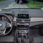 BMW 218i test 20 150x150 Test: BMW 218i Active Tourer Luxury Line   van, który nie boi się zakrętów