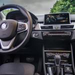 BMW 218i test 21 150x150 Test: BMW 218i Active Tourer Luxury Line   van, który nie boi się zakrętów