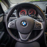 BMW 218i test 25 150x150 Test: BMW 218i Active Tourer Luxury Line   van, który nie boi się zakrętów
