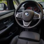 BMW 218i test 26 150x150 Test: BMW 218i Active Tourer Luxury Line   van, który nie boi się zakrętów