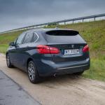 BMW 218i test 3 150x150 Test: BMW 218i Active Tourer Luxury Line   van, który nie boi się zakrętów