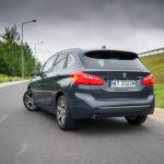 BMW 218i test 6 150x150 Test: BMW 218i Active Tourer Luxury Line   van, który nie boi się zakrętów