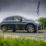 BMW 218i test 7 150x150 Test: BMW 218i Active Tourer Luxury Line   van, który nie boi się zakrętów