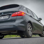 BMW 218i test 8 150x150 Test: BMW 218i Active Tourer Luxury Line   van, który nie boi się zakrętów