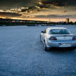 DSC 0052 150x150 Znalezione: Mazda RX 8   nie taki diabeł straszny, jak go malują