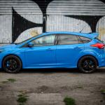 Ford Focus RS III 11 150x150 Test: Ford Focus RS   poczuj się jak Colin McRae