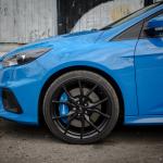 Ford Focus RS III 12 150x150 Test: Ford Focus RS   poczuj się jak Colin McRae