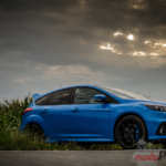 Ford Focus RS III 13 150x150 Test: Ford Focus RS   poczuj się jak Colin McRae